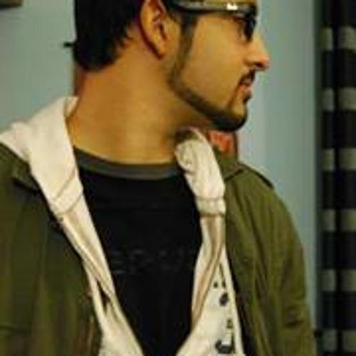 Hassan Ahmad Zaheer's avatar