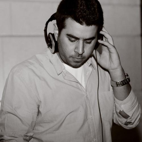 Fahad Rafat's avatar