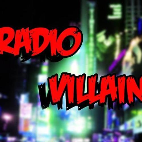 RadioVillain's avatar