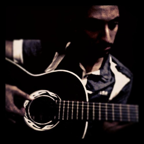 Abbas Zaferani's avatar