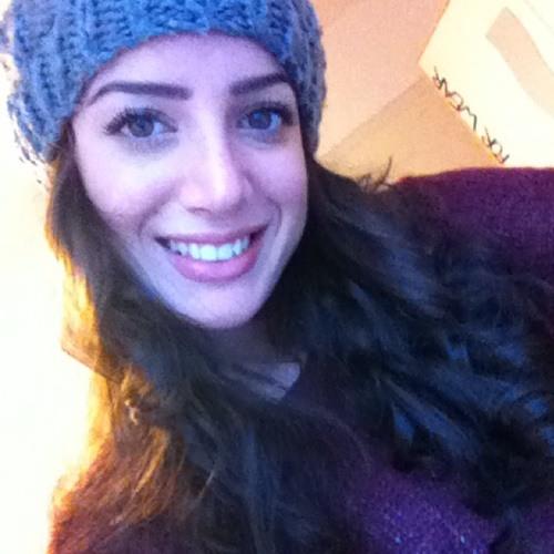 Selin CK's avatar