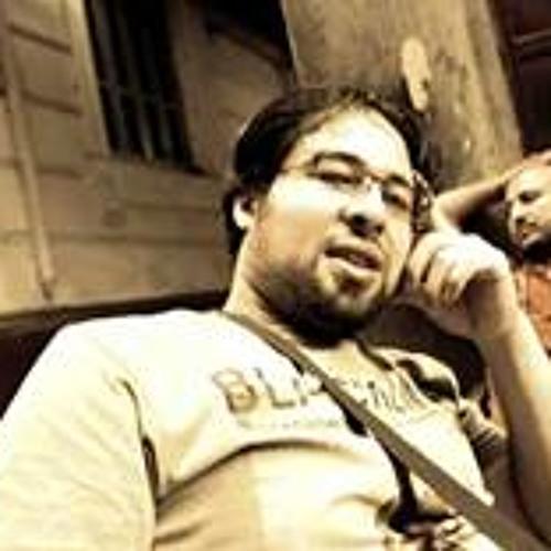Mohamed Salah El-gizawy's avatar