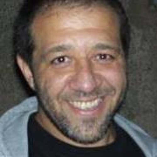 Trifon Karagiannis's avatar