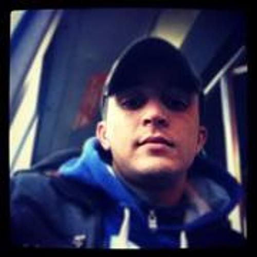 Redouane Bouchiba's avatar