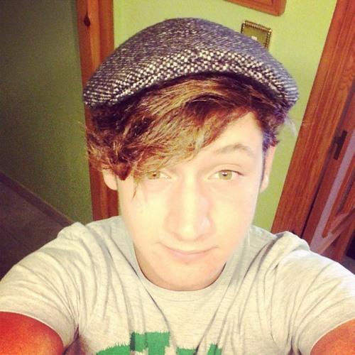 Luke Gracia's avatar