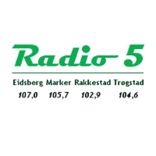 Radio 5 Indre Østfold's avatar