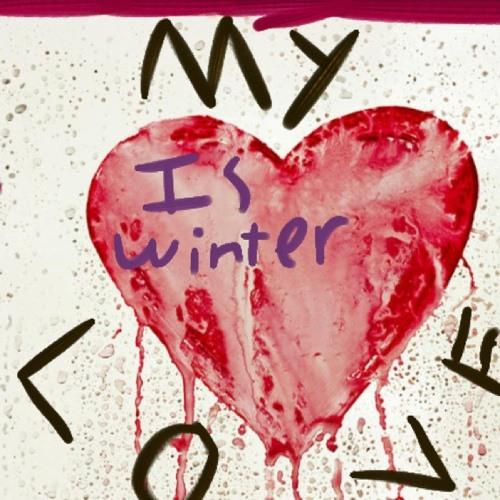 my love is winter's avatar