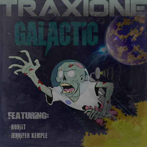 Traxione's avatar
