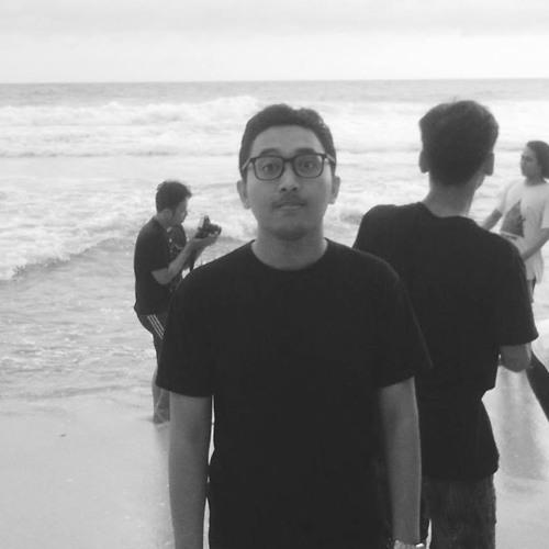 Hafid Fachrudin's avatar