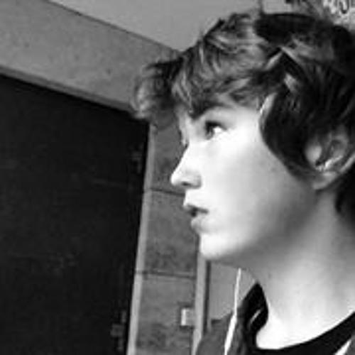 Jules McGee's avatar