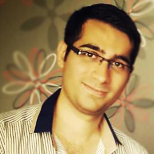 Aref Daei's avatar