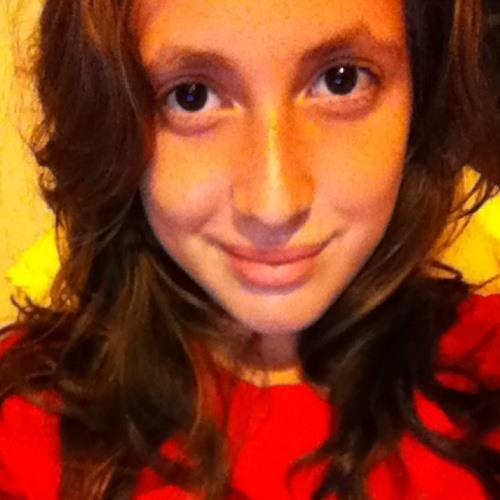 Cassandra Gloria's avatar