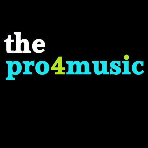 ThePro4music's avatar