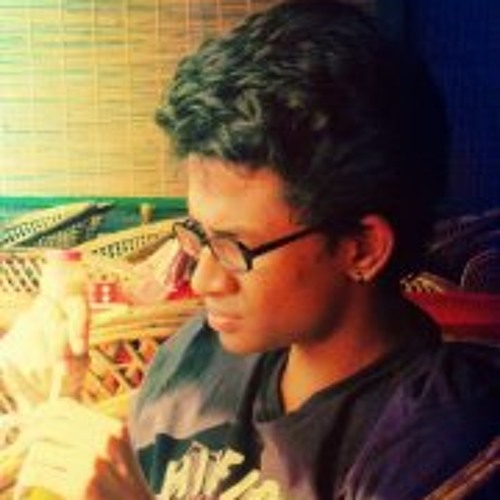 Hari Mahadevan's avatar