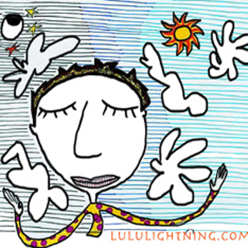 lululightning's avatar
