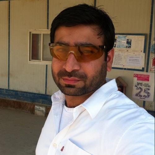 Salahuddin Khan Chachar's avatar