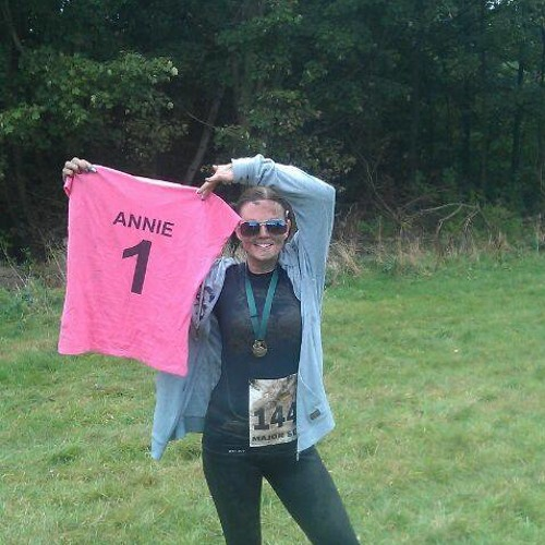 Annie 1 forsyth's avatar