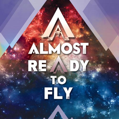 AlmostReadyToFly's avatar