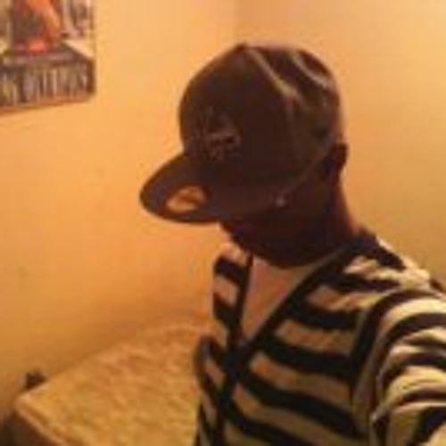 Antoine Dean's avatar