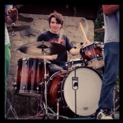 Zack Davey's avatar
