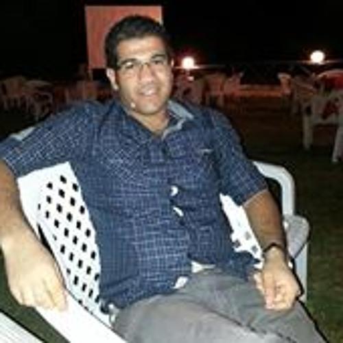 Ahmed Salem 90's avatar