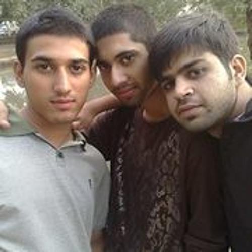 Shah Salman 1's avatar