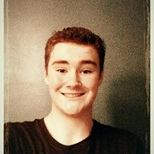 Connor Driver's avatar
