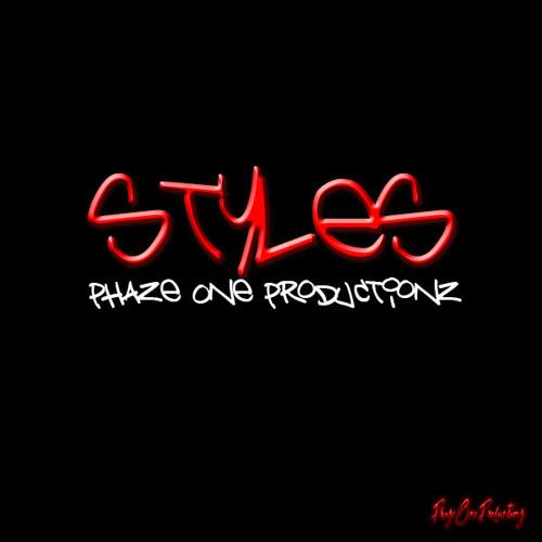 Styles (BW)'s avatar