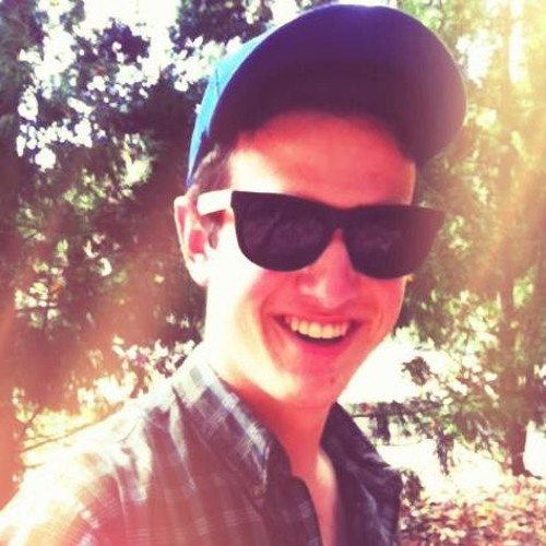 Andrew Burchard's avatar