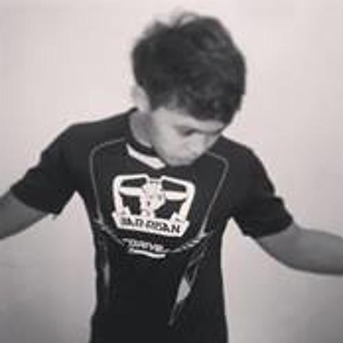 Ahmad Ammin Abd Ghani's avatar