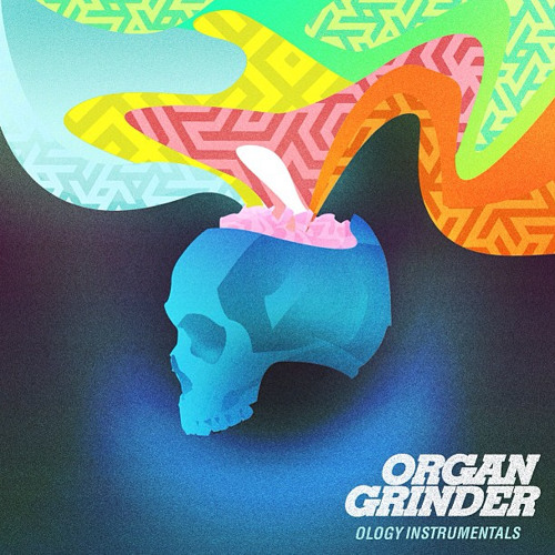 ORGAN GRINDER's avatar