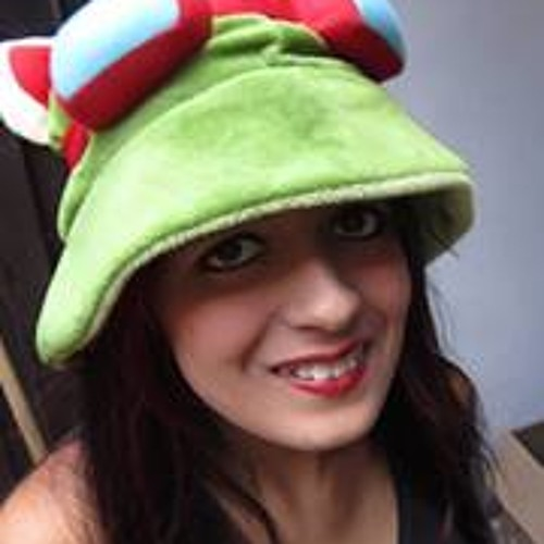 Katherine Cossio's avatar