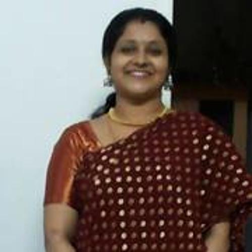 Reeja Sujith's avatar
