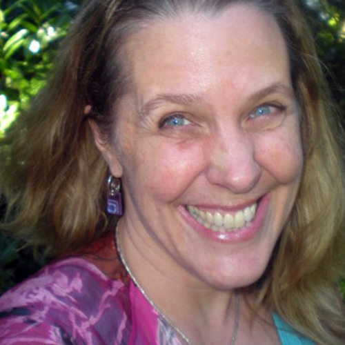 CynthiaLarson's avatar