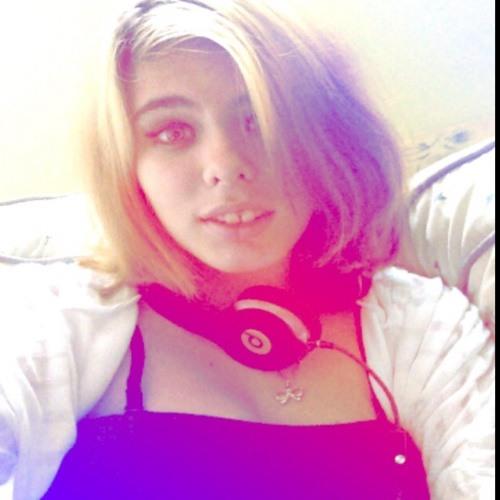 Jazzie Vanity Von-Monroe's avatar