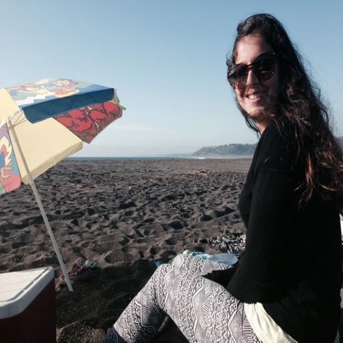 Carla Thiers's avatar