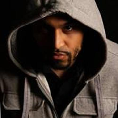 Vishan Seenath's avatar
