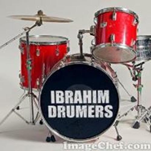 Ibrahim Chiie Drumers's avatar