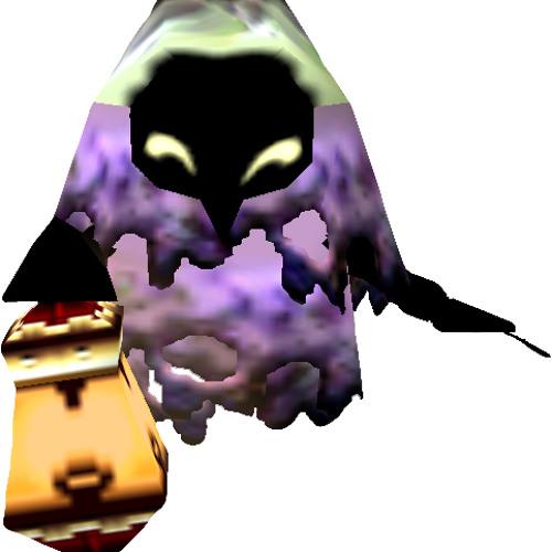 ChronicPoe's avatar