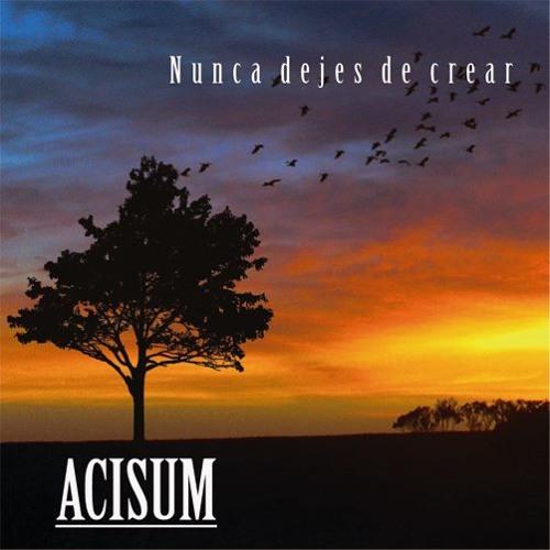 Rock Acisum's avatar