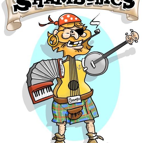 Shambolics's avatar