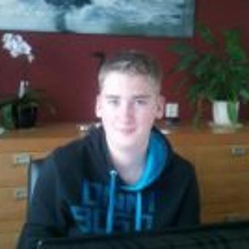 Nick V Kuijk's avatar