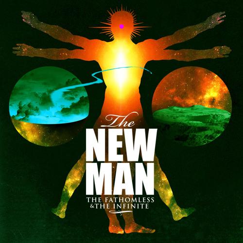 The New Man's avatar