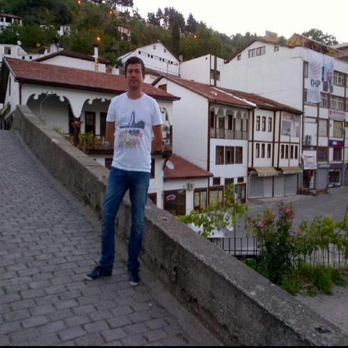 Hakan Demirci 4's avatar
