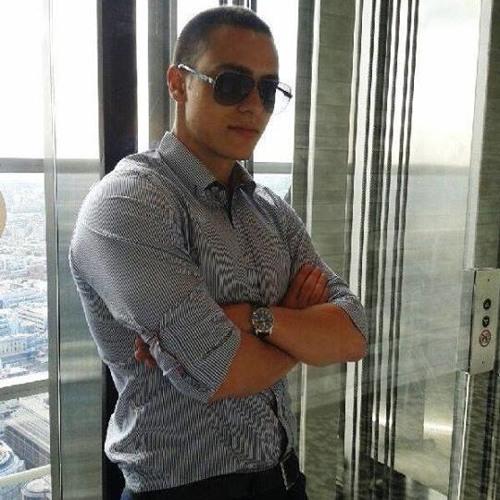 Pavel Gyurov's avatar
