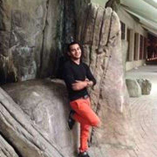 Ahmed Salem 21-9's avatar