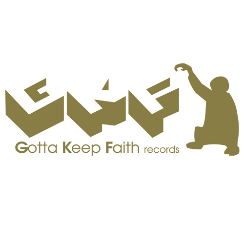 Gotta Keep Faith Rec.'s avatar
