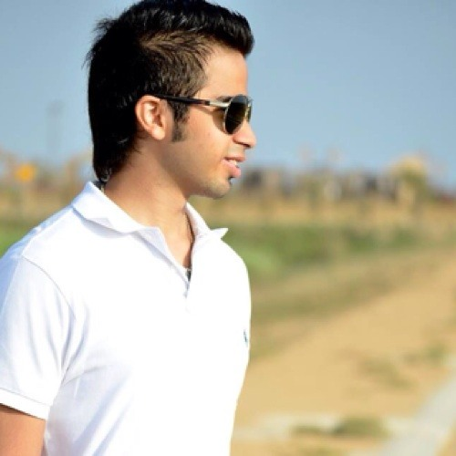 Hamza Tanveer's avatar