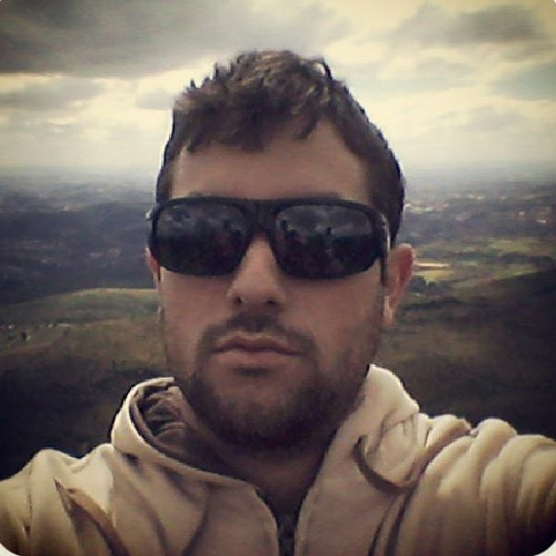 Caio Ribas Regis's avatar