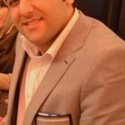 Alireza Farsi 1's avatar